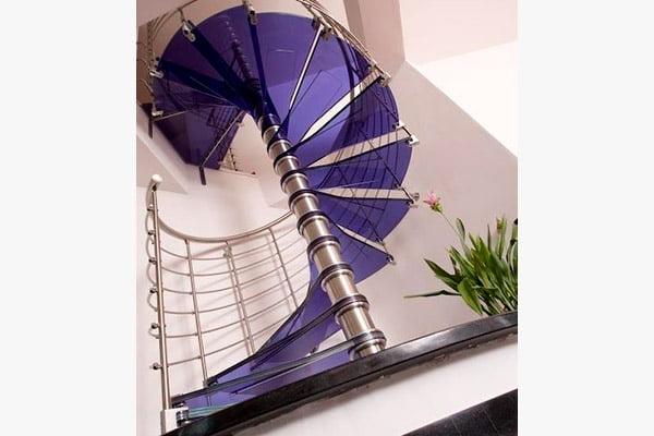 glass-treads-violet-blue-colour-code-408